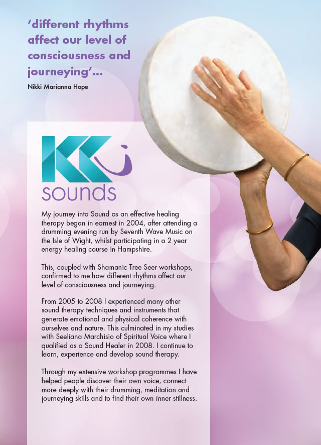 KKI Sounds